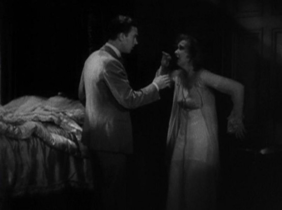 Raymond Hackett and Helen Twelvetrees
