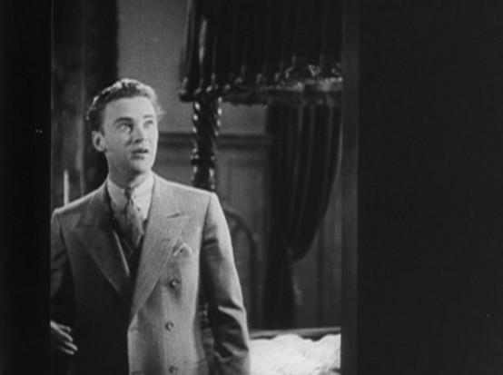 Raymond Hackett in The Cat Creeps