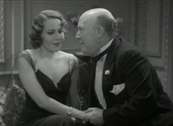 Mary Brian and Guy Kibbee