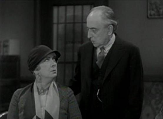 Helen Ware and Ferdinand Gottschalk