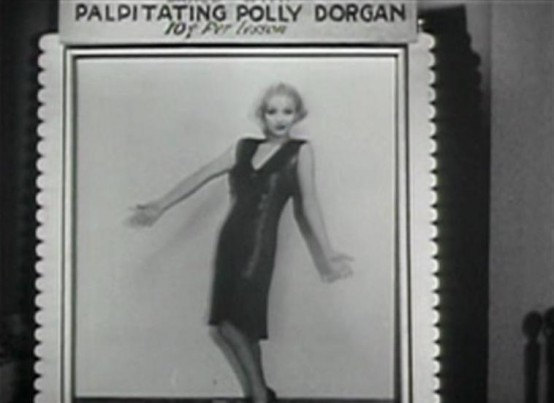 Palpitating Polly Dorgan