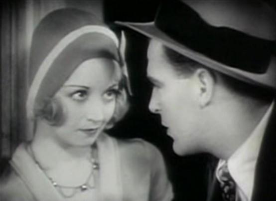 Alice White and Neil Hamilton