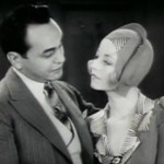 Edward G Robinson and Alice White