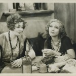 Marjorie Rambeau and Helen Twelvetrees in Her Man