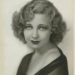 Helen Twelvetrees 1931 Publicity Portrait