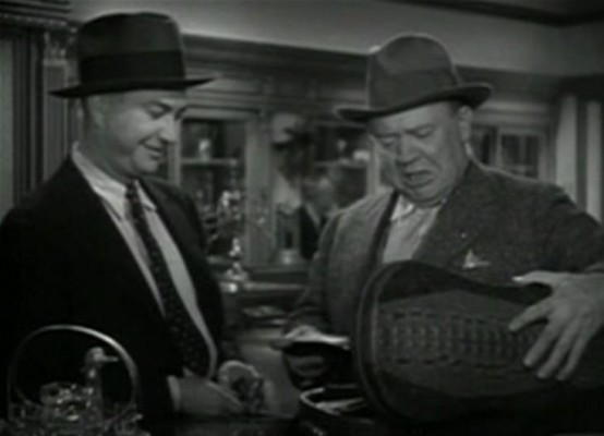 Minor Watson and Guy Kibbee