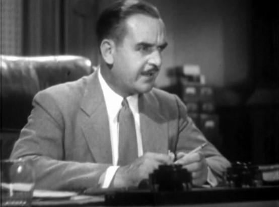 William B Davidson in The Vice Squad