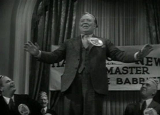 Guy Kibbee in Babbitt