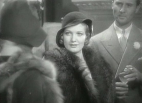 Merna Kennedy in Lady With a Past