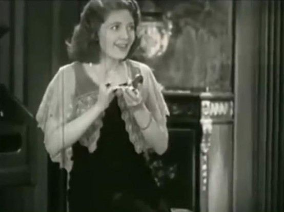 Merna Kennedy in The Rampant Age