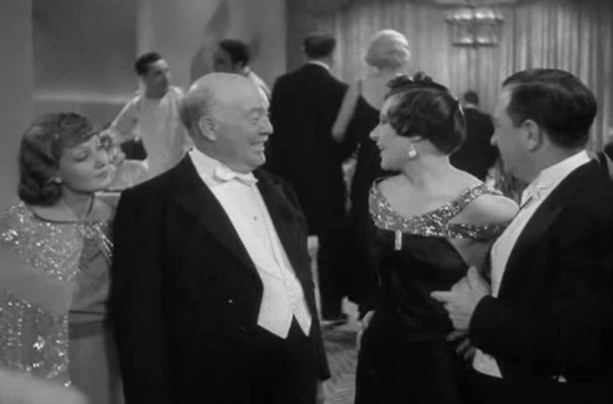 Merna Kennedy and Guy Kibbee