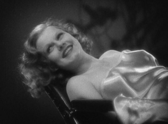 Jean Harlow in Red-Headed Woman