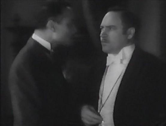 John Davidson and Edwin Maxwell