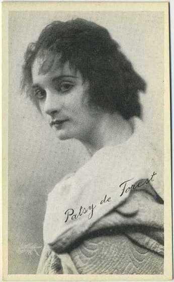 Patsy De Forest