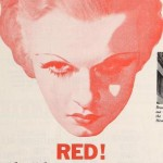 Anti Red-Head League Targets Wanton, Faithless, and Ruthless Women