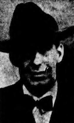 Larry Fay 1931
