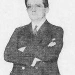 Clipping: William J. Fallon, 1927 Obituary