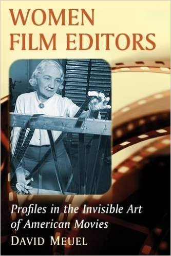 Women Film Editors by David Meuel