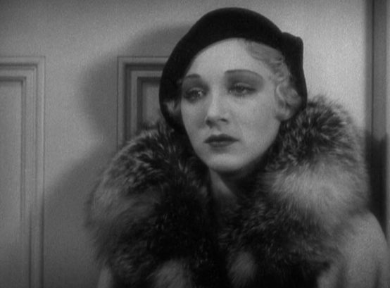 Leila Hyams in Red-Headed Woman
