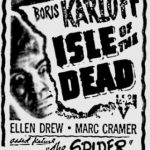 Boris Karloff TCM Summer Under the Stars Picto-Sked