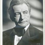 Image: Claude Rains Still Photo, The Unsuspected (1947)