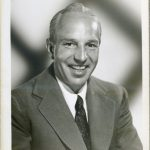 Lloyd Nolan 1947 Promotional Still Photo