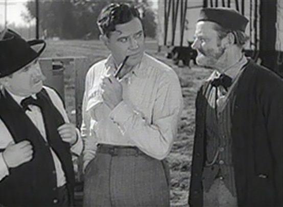 J.M. Kerrigan, Dix, and Si Jenks