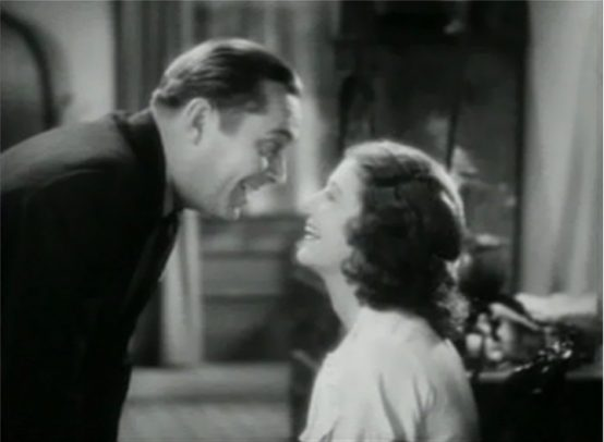 James Dunn and Janet Gaynor