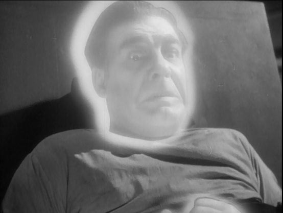 Lon Chaney Jr in Man Made Monster