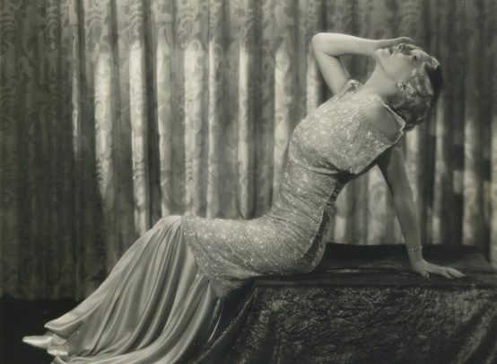 Helen Twelvetrees in Disgraced 1933