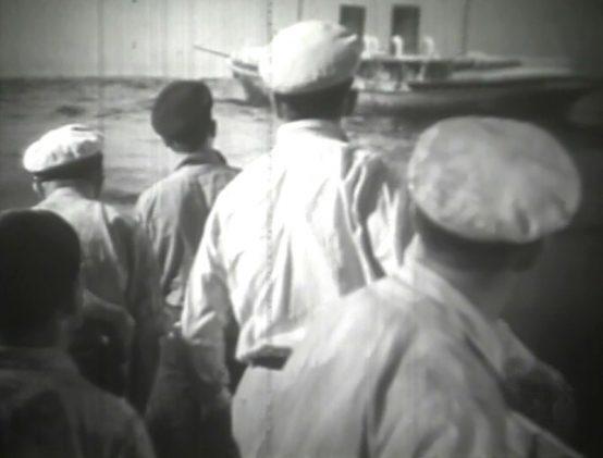 Terror Aboard 1933