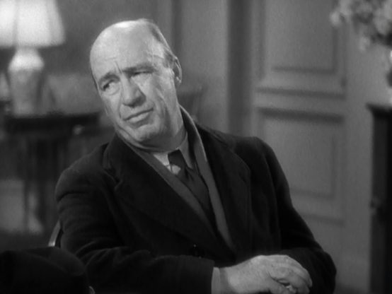 J Farrell MacDonald in No Man of Her Own
