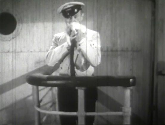 Charlie Ruggles in Terror Aboard 1933