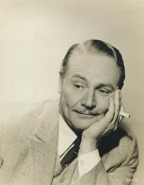 Charlie Ruggles in No More Ladies 1935