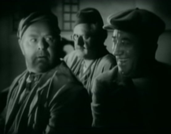 Gene Lockhart Alan Hale Stanley Fields