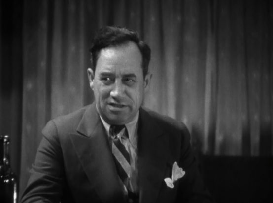 Stanley Fields in Little Caesar