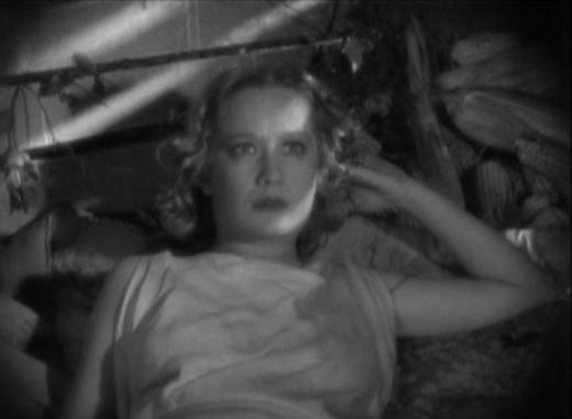 Miriam Hopkins in The Story of Temple Drake 1933