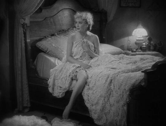 Miriam Hopkins in Dr Jekyll and Mr Hyde 1931