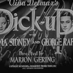 Pick-Up (1933) Starring Sylvia Sidney and George Raft