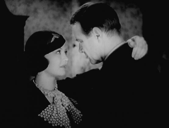 Sylvia Sidney and William Harrigan