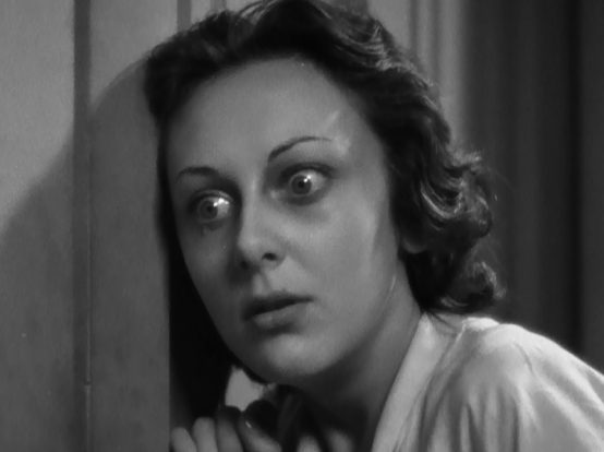 Ann Dvorak in Three on a Match