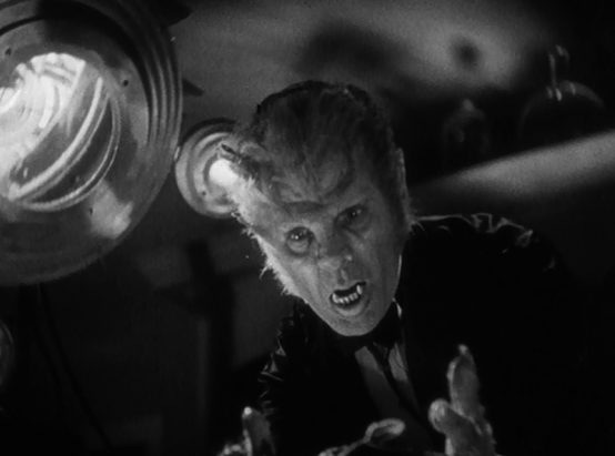 Henry Hull in Werewolf of London