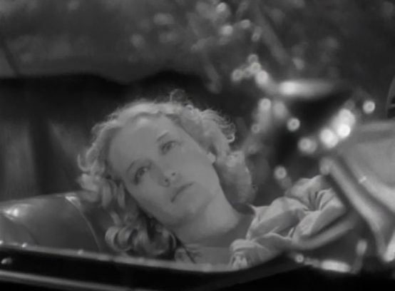 Miriam Hopkins in The Story of Temple Drake