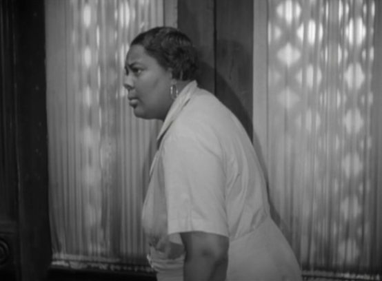 Louise Beavers in The Story of Temple Drake