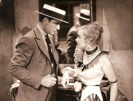 Ricardo Cortez and Helen Twelvetrees