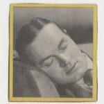 Bob Hope trading card