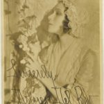 Dolores Del Rio Fan Photo