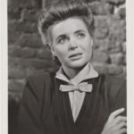 Dorothy McGuire in A Tree Grows in Brooklyn