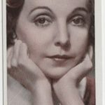 ZaSu Pitts trading card