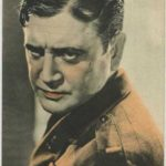 Richard Dix Boys Cinema Postcard